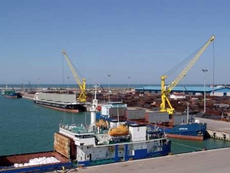 بندر امیرآباد بهشهر  بعنوان منطقه آزاد تجاری انتخاب شد