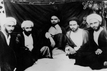 محمدحسین کاظمی: رفاقت و علاقه مرحوم آیت الله شبیری و امام بسیار زیاد بود