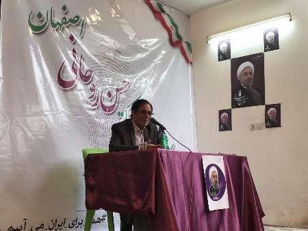 عضو کمیسیون درمان مجلس: دولت روحانی برخلاف دولت قبل به سلامت مردم بها داد