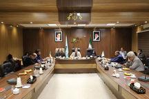 هیات رئیسه شورای اسلامی رشت انتخاب شد
