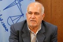 رئیس کل دادگستری استان گیلان: حمایت مسئولان ارشد از مدیران دستگاه ها باید در چارچوب قانون باشد