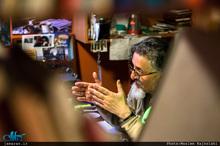 مصطفی رزاق کریمی: کسی من را سانسور نکرد/ این مستند مانیفست تمام سال های کاری من است