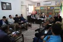 امام جمعه یزد: شوراهای اسلامی درگیر کارهای حاشیه ای نشوند