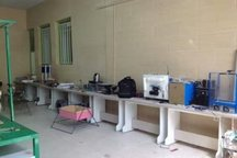 کارگاه ساخت پروژه های علمی دانش آموزی در البرز راه اندازی شد