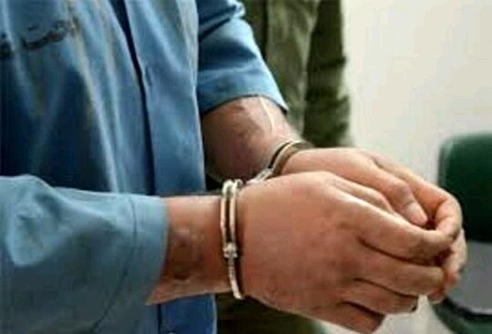 دستگیری 4 سارق در فردیس با اعتراف به 150 فقره سرقت