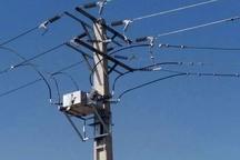 نصب تعداد ۲۷۲ دستگاه کلید گازی در شبکه برق کلانشهر اهواز