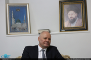 واکنش سفیر آلمان در ایران به قهرمانی پرسپولیس