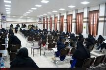گزارش تصویری کنکور سراسری دانشگاه آزاد در آبادان