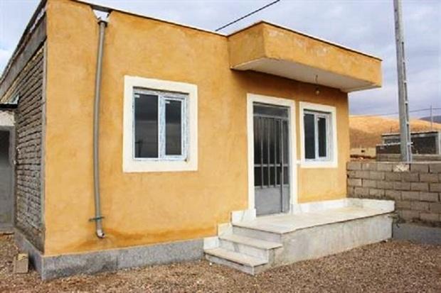 عملیات ساخت سه هزار واحد مسکونی در گیلانغرب پایان یافت