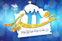 امام جمعه میانه: حرمت اهل تسنن در برنامه های غدیر حفظ شود