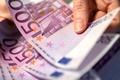 بانک ملی از دریافتکننده یک میلیون یورو شکایت کرد