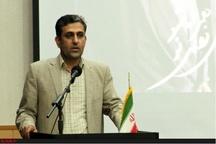«تیمور قاسمی» رئیس ستاد روحانی در شهرستان مُهر شد+عکس