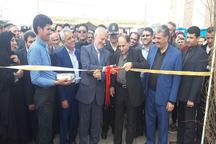نمایشگاه نان سالم با حضور استاندار در بشرویه گشایش یافت