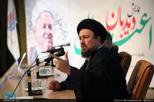 سید حسن خمینی : در آستانه انتخابات به شدت مراقب باشیم گرفتار چند پارگی نشویم