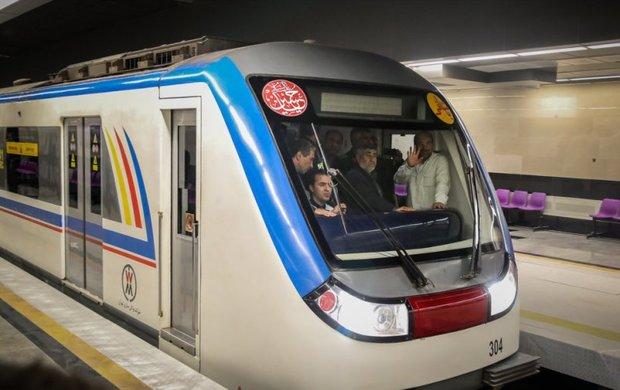 700 میلیاردتومان اوراق مشارکت توسعه مترو پایتخت منتشر می شود