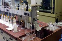 نمره قبولی آب شرب مازندران در آزمایشگاههای تخصصی