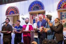 جشنواره موسیقی«کوچه فستیوال»بوشهرپایان یافت
