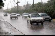 آماده باش هرمزگان برای مهار بارندگی شدید