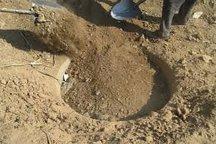 انسداد 198 حلقه چاه غیرمجاز در شهرستان مشهد