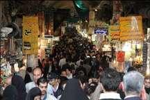 خرید شب عید در خدمت رونق اقتصادی