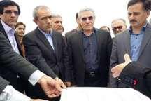 20 هزار هکتار از اراضی مستعد استان اردبیل به سیستم آبیاری تحت فشار مجهز می شود
