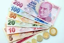 درخواست اردوغان از مردم ترکیه برای تقویت پول ملی