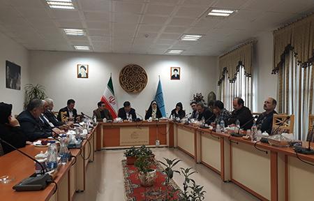 آغاز به کار کمیتههای ویژه ستاد خدمات سفر در استان اردبیل