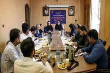 مرکز علمی کاربردی واحد فرهنگ و هنر بوشهر فعالیت خود را از سرگرفت