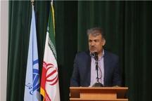 دانشگاه بوشهر جزو برترین های وزارت علوم است