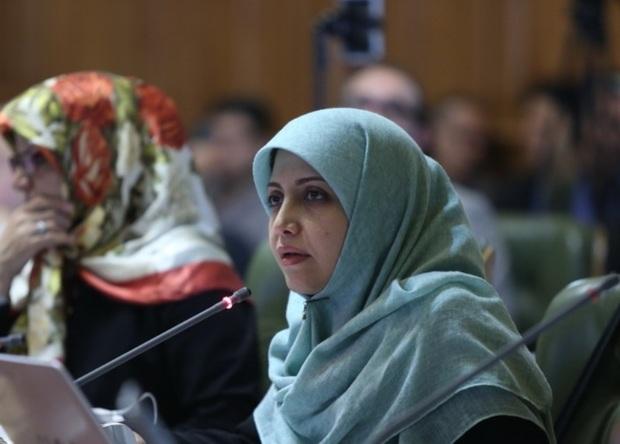 بخشنامه نیروهای حجمی شهرداری تهران با نظارت شورا اجرا می شود