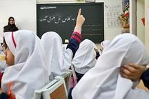 بیش از 61 هزار کلاس اولی در آذربایجان غربی مشغول تحصیل می شوند
