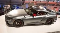 نخستین خودروی تویوتا سوپرای ۲۰۲۰ با چه قیمتی به فروش رسید؟+ تصاویر