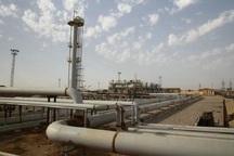 شرکت نفت گچساران 30 میلیارد ریال در ساخت قطعات صرفه جویی کرد