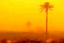 گردوغبار شدید باعث تعطیلی مدارس و ادارات ماهشهر و بندر امام شد