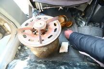 منوکسید کربن جان شهروند ارومیه ای را در داخل خودرو گرفت