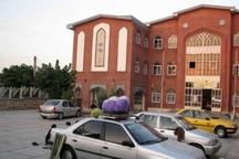 اقامت مسافر در مدارس گیلان افزایش یافت