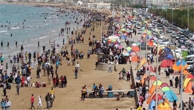 محدوده شناگاه ها و قایق های تفریحی گناوه مشخص شد