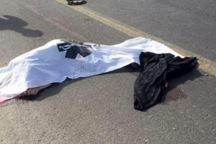 حوادث جاده ای در فارس سه کشته برجا گذاشت