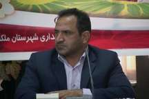 انتقاد فرماندار ملکان از طولانی شدن احداث مدرسه مسکن مهر