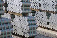 146 میلیون دلار آلومینیوم از استان مرکزی صادر شد