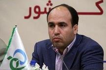 19.5 میلیارد ریال کالای سلامت محور قاچاق در کرمانشاه کشف شد