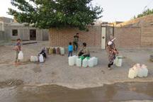 20 درصد مشترکان آب روستاهای سمنان کنتور ندارند