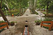 احداث باغ بانوان در تیران و کرون یکی از نیازهای این شهرستان است