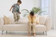 متخصص اعصاب و روان:والدین کودکان بیش فعال، خود را مقصر ندادند