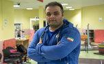سجاد انوشیروانی از سرمربیگری تیم ملی وزنه برداری کناره گیری کرد