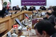 دبیر شورای برنامه ریزی استان: 98درصد مالیات مصوب استان یزد وصول شده است