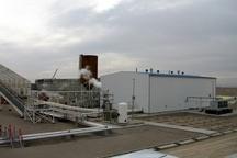 بهرهبرداری از بزرگترین مرکز جمع آوری و ذخیره سازی گاز کشور در سرخس