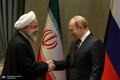 کنایههای پوتین و روحانی به آمریکا و سعودیها در مورد خرید تسلیحات