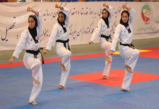 هشت مدال رنگارنگ حاصل کار تکواندوکاران خوزستان در کوالالامپور