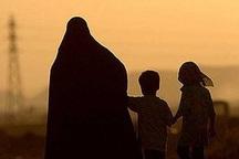برشی از زندگی مادران رنج